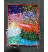 Giấy lót hộp quà nhiều màu giá rẻ