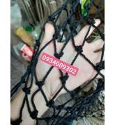 Nhận đan lưới theo yêu cầu