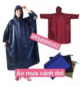 Áo mưa cánh dơi giá rẻ nhất thị trường