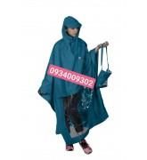 Áo mưa cánh dơi 1m4 giá rẻ