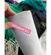 Lưới nhựa pvc giá rẻ nhất thị trường