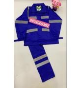 Cung cấp áo mưa phản quang giá rẻ