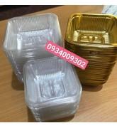 Cung cấp các loại khay nhựa đựng bánh trung thu giá rẻ