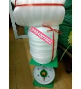 Túi lưới cuộn trắng giá rẻ