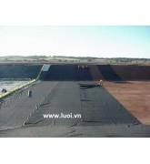 Màng HDPE lót hồ nuôi tôm, thủy sản