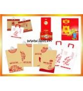 Túi giấy đựng quà tết-lịch tết
