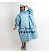 Áo mưa bít giá rẻ