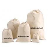 Túi vải cotton lọc trà-coffee(nhiều size)