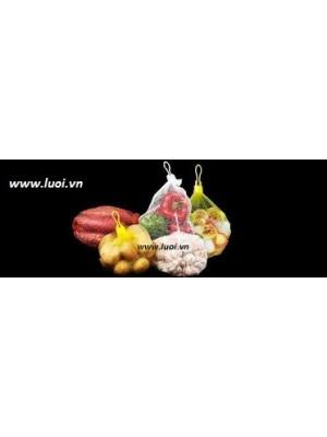 Túi lưới đựng trái cây 01