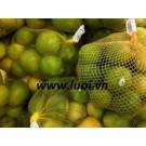 Túi lưới đựng trái cây 02