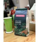Túi cafe in ofset  mẫu mới hàng có sẵn