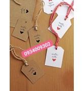 In tag giấy-tag treo-nhãn