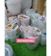 Hộp nhựa đựng canh giá rẻ