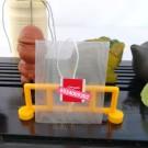 Túi lưới lọc trà kim tự tháp giá rẻ