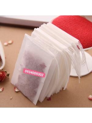 Túi lọc trà giá rẻ nhất thị trường