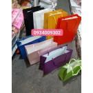 Túi giấy Hàn Quốc nhiều màu