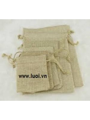 Túi bố dây rút (bố sali-02)