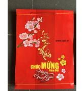 Túi giấy in chúc mừng năm mới 01