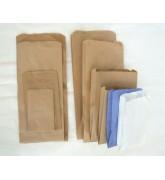 Túi giấy đựng bánh 01