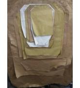 Túi giấy đựng bánh 02