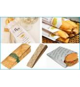 Túi giấy đựng bánh mì 07