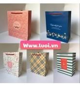 Túi giấy hàn quốc giá rẻ đẹp