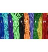 Dây PP màu các loại (có nhiều màu)