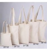 Túi canvas trắng giá rẻ
