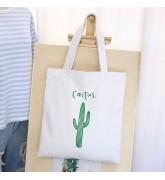 Túi tole canvas đeo vai giá rẻ