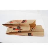 Noi in túi giấy đựng bánh mì giá rẻ