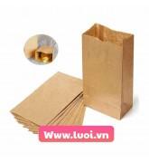 Túi giấy đựng thức ăn mang về giá rẻ