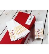 Túi và hộp giấy đựng bánh dứa giá rẻ