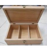 Hộp gỗ đựng quà giá rẻ