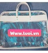 Túi nhựa đựng chăn ga