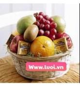 Giỏ đựng trái cây giá rẻ