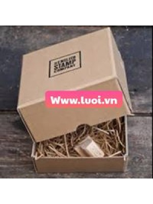 Giấy kraft lót hộp quà