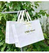 Túi giấy in ofset giá rẻ