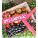 Hộp giấy30x40 đựng trái cây