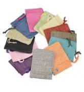 Túi bố dây rút có nhiều màu