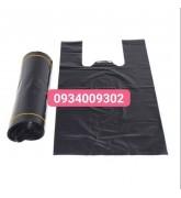 Túi xốp đen giá rẻ