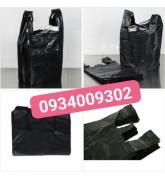Túi xốp đen nhiều size