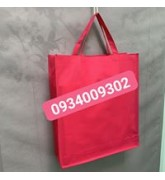 Túi vải không dệt nhiều màu rẻ đẹp