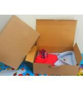 Hộp giấy ship hàng