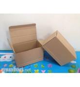 Hộp giấy ship hàng gửi bưu điện(có nhiều size)