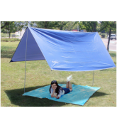 Bạt cắm trại giá rẻ