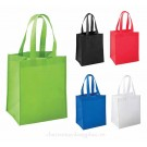 Túi vải nhiều màu giá rẻ