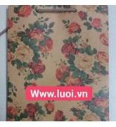Túi giấy có sẵn 04