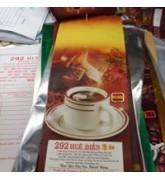 Túi đựng cafe  bột giá rẻ