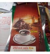 Túi đựng cafe hạt giá rẻ