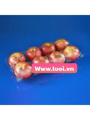 Hộp nhựa đựng 8 trái táo giá rẻ